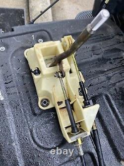 01-05 Honda Civic 5 Speed Manual Conversion Kit Complete Shifter Brake Clutch