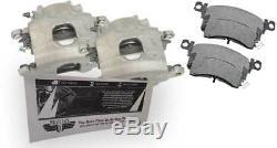1961-1965 Scout 80 Manual Master Cylinder Disc Brake Conversion Kit 11 Rotors