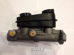 1964-1967 GM A-body Manual Brake Conversion Kit Disc / Drum 1.0 Bore MC