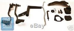 1964-66 GTO Manual Transmission Conversion Kit Bolt