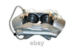1964-72 Mopar A Body Leed Brakes Front Manual Disc Brake Conversion Kit (D&S)