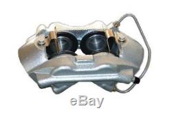 1965-72 Mopar C Body Leed Brakes Front Manual Disc Brake Conversion Kit (D&S)