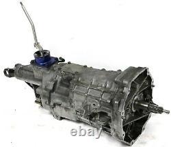 1967-1969 Chevrolet Camaro Viper Manual 6 Speed Transmission Conversion Kit USED