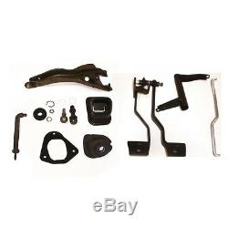 1967 Pontiac GTO & Buick Skylark GS Manual Transmission Conversion Kit