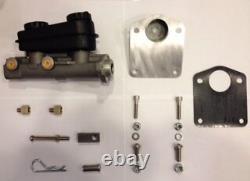 1978-1988 G-body Manual Brake Conversion Kit Disc / Disc 1.0 Bore MC