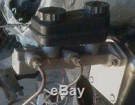 1978-1988 G-body Manual Brake Conversion Kit Disc / Drum 7/8 Bore MC