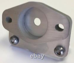 1982-1992 F-body Manual Brake Conversion Kit Disc / Disc -24mm Bore MC
