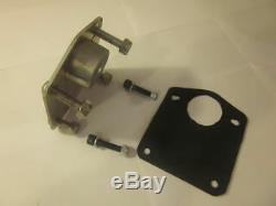 1982-1994 1st Gen S10 Manual Brake Conversion Kit Disc / Drum 7/8 Bore MC