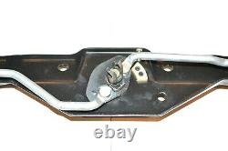 1992-1999 BMW E36 Convertible Top MANUAL Latch Lock Release Handle Lever Kit OEM