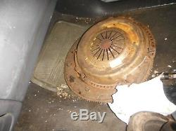 1997 02 Dodge Dakota 4x4 5 speed manual transmission COMPLETE CONVERSION KIT