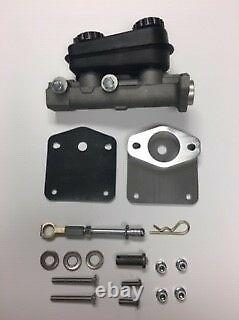1998-2011 3rd Gen Ford Ranger Manual Brake Conversion Kit