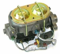 67-68 Camaro Front Manual Disc Brake Conversion Single Piston Caliper Wheel Kit