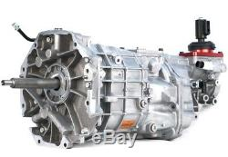 82-02 Camaro/Firebird T56 MAGNUM 6-Speed Manual Transmission Conversion Kit 2.66