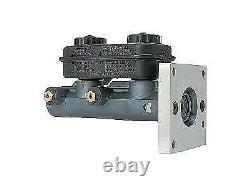 Aerospace Components AC-MBC7993 Manual Brake Conversion Kit