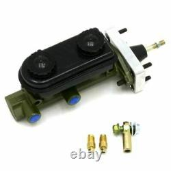 BMR Suspension MBK001 Manual Brake Conversion Kit Dual 1.032 In. Bore NEW