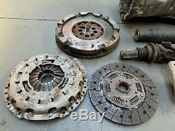 BMW 3 series GS6-53DZ 6 Speed Manual Gearbox Conversion Kit 330d 325d E90 E92