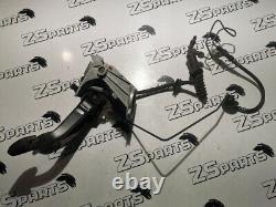 BMW e87 Manual Conversion Swap Pedals Kit Complete OEM