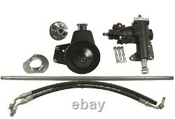 BORGESON 999020 P/S Conversion Kit Fits 65-66 Mustang withManual
