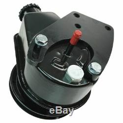 BORGESON Manual to Power Steering Conversion Kit for 68-70 Mustang 289 302 351W