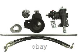 BORGESON P/S Conversion Kit Fits 65-66 Mustang withManual 999020