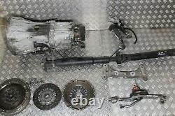 Bmw 3 Series E90 N47d20c 320d 6sp Manual Gearbox Conversion Kit Clutch Gs6-45dz