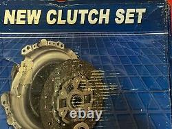 Clutch Flywheel Conversion Kit Beck/Arnley 061-9484 fit 02-08 Mini Cooper 1.6L