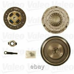 Clutch Flywheel Conversion Kit-Conversion Clutch Kit Valeo 52414002 for Nissan