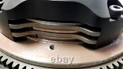 Clutch Masters 01-07 Mitsubishi EVO 7-9 FX850 Race Twin Disc Clutch Kit