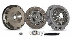 Conversion Clutch Kit with Flywheel fits 2005-2017 Nissan Frontier 2.5L Gas DOHC