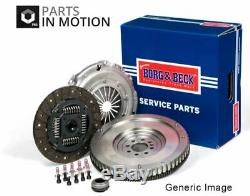FORD TRANSIT 2.4D Dual to Solid Flywheel Clutch Conversion Kit 00 to 06 Manual