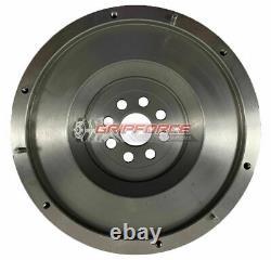 FX 6 PUCK STAGE 3 CLUTCH CONVERSION KIT for 99-03 BMW 323 325 E46 525i E39 Z3 Z4