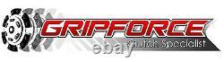 FX CLUTCH KIT+MID-WEIGHT SOLID FLYWHEEL CONVERSION fits NISSAN 350Z G35 VQ35DE