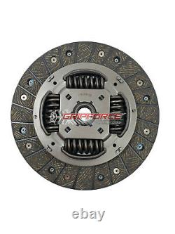 FX HD STAGE 1 CLUTCH CONVERSION KIT fits 05-10 VW BEETLE JETTA RABBIT 1.9L 2.5L