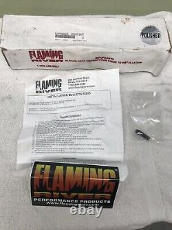 Flaming River FR1505M-SS Mopar Coupler Shaft Kit Power to Manual Conversion Kit