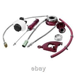 For Ford Mustang 96-03 Hydraulic Throwout Bearing and Conversion Kit with