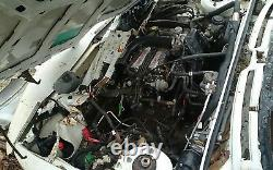Ford Capri 5 Speed Manual Conversion Kit Inc Pedals Clutch Etc