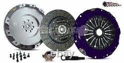 GM Stage 1 Conversion Clutch Kit Flywheel fits 03-08 Hyundai Tiburon SE GT 2.7L
