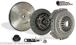Gear Masters Solid Flywheel Conversion Clutch Kit For 88-94 Ford F Sd F250 F350