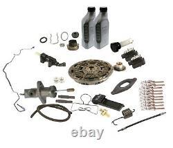Genuine SMG to Manual Transmission Conversion Kit BMW E60 M5 M6