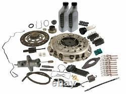Genuine SMG to Manual Transmission Conversion Kit For BMW E60 E63 E64 M5 M6