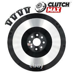 HD CLUTCH KIT+SOLID FLYWHEEL CONVERSION SET for IS300 3.0L 2JZ-GE W55 JCE10