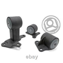 Innovative Conversion Mount Kit 94-97 for Accord DX/LX Manual H23/F20 29752-95A