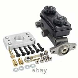 JEGS 631420 Manual Brake Conversion Kit