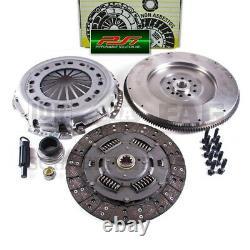 Luk Clutch+ Solid Flywheel Conversion Kit 94-97 Ford F250 F350 7.3l Turbo Diesel