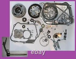Manual Clutch Kit Or Conversion Ct70 Crf50 Crf70 Xr50 Xr70 Z50r Z50 Cl70 Xl70