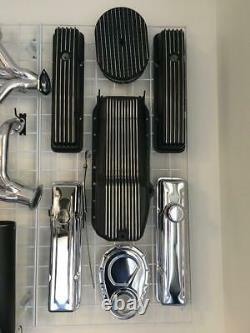 Manual Locking Hub Conversion Kit 90-97 Ranger, 90-94 Ford Explorer
