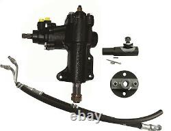 Manual Steering to Power Steering Conversion Kit-GT Borgeson 999053