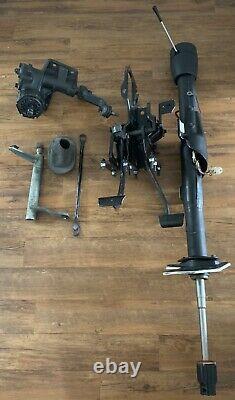 Mopar B Body Manual Conversion Kit 1968-1969