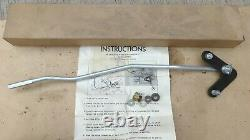 NOS 1939 Chevy MECHANICAL GEAR SHIFT CONVERSION KIT for Vacuum Replacement