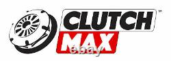 PRO-DUTY CLUTCH and SOLID FLYWHEEL CONVERSION KIT for AUDI TT VW GOLF JETTA 1.8T
